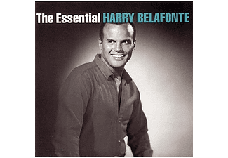 Harry Belafonte - The Essential (CD)