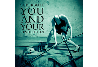 Superbutt - You And Your Revolution (CD)