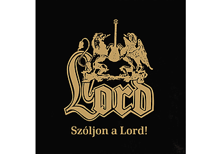 Lord - Szóljon a Lord - Best of (CD)