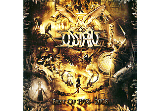 Ossian - Best Of 1998-2008 (CD)