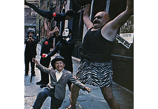 The Doors - Strange Days (CD)