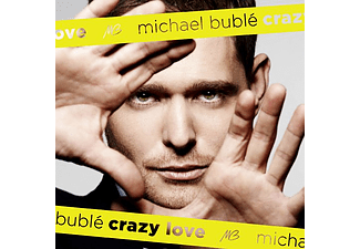Michael Bublé - Crazy Love (CD)