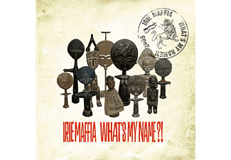 Irie Maffia - Whats My Name?! (CD)