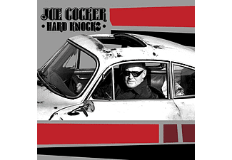Joe Cocker - Hard Knocks (CD)