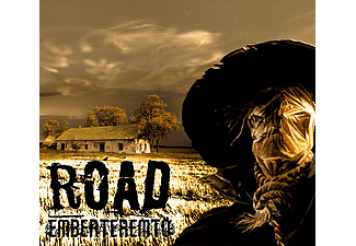Road - Emberteremtő (CD)