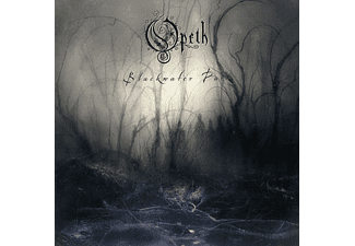 Opeth - Blackwater Park (CD + DVD)