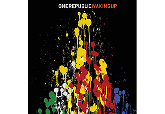 OneRepublic - Waking Up (CD)