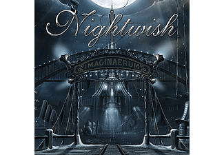 Nightwish - Imaginaerum (CD)
