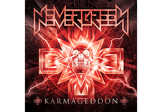 Nevergreen - Karmageddon (CD + DVD)