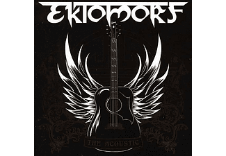 Ektomorf - The Acoustic (CD)