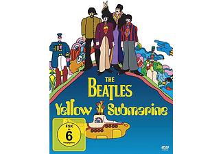 The Beatles - Yellow Submarine - Limited Edition (DVD)