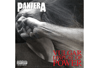 Pantera - Vulgar Display Of Power - 20th Anniversary Edition (CD + DVD)