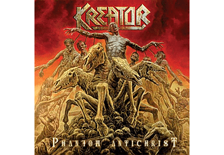 Kreator - Phantom Antichrist (CD)