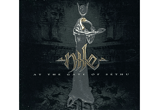 Nile - At The Gate Of Sethu - Limited Edition (CD)