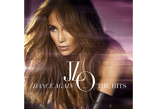 Jennifer Lopez - Dance Again...The Hits (CD)