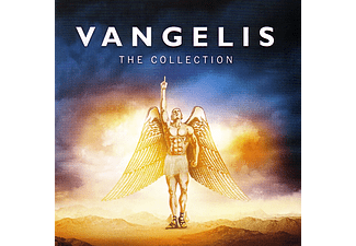 Vangelis - The Collection (CD)