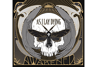 As I Lay Dying - Awakened - Deluxe Edition (CD + DVD)