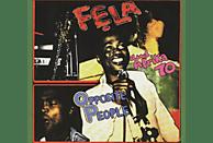 Fela Kuti - Opposite People / Sorrow Tears & Blood [CD]