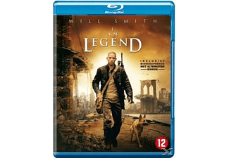 I Am Legend Special Edition | Blu-ray