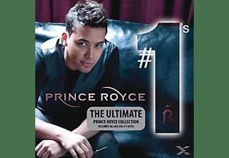 Prince Royce - 1's  - (CD)