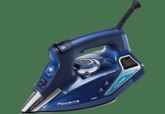 ROWENTA DW 9240 Dampfbügeleisen (3100 Watt, Microsteam400 Profile Laser Edelstahl)