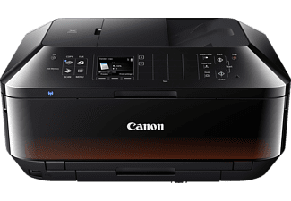 CANON PIXMA MX925 Tintenstrahl 4-in-1 Tinten-Multifunktionsdrucker WLAN Netzwerkfähig