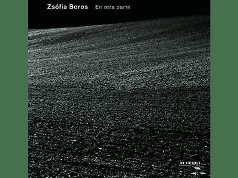 Zsofia Boros - En Otra Parte [CD]