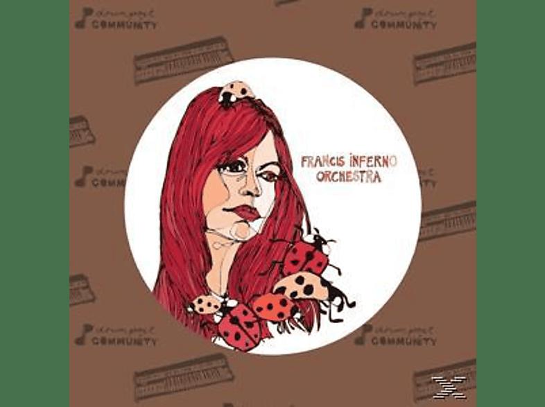 Francis Inferno Orchestra - DREAMTIME EP [Vinyl]