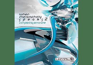 VARIOUS - When Melancholy Speaks 2  - (CD)
