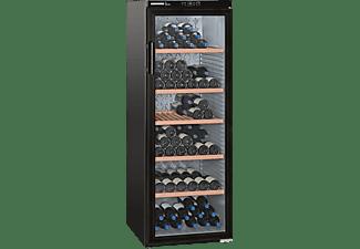 LIEBHERR WKB 4212-20 Weinklimaschrank (168 kWh/Jahr, Schwarz)