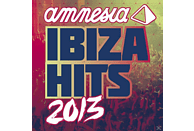 Various - Amnesia Ibiza Hits 2013 [CD]