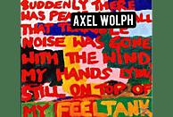 Axel Wolph - ...Feeltank! [CD]