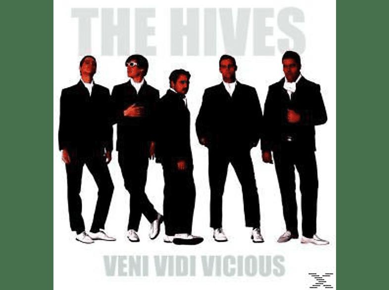 The Hives - Veni, Vidi, Vicious [CD]