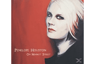 Penelope Houston - On Market Street [Vinyl]