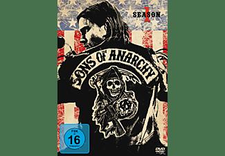 Sons of Anarchy - Staffel 1 [DVD]