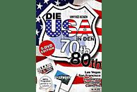 USA - In den 70er und 80er Jahren [DVD]