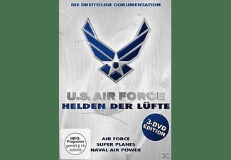 U.S. Air Force - Helden der Lüfte DVD