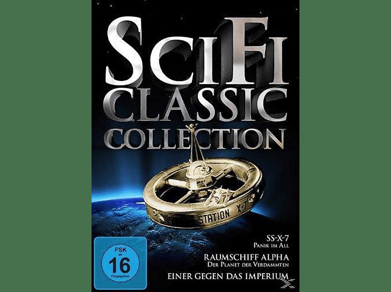 SciFi - Classic Edition [DVD]