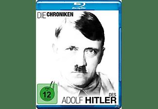 Die Chroniken des Adolf Hitler Blu-ray