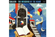 Colleen - The Weighing Of The Heart [CD]