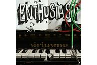 Siriusmo - Enthusiast [CD]