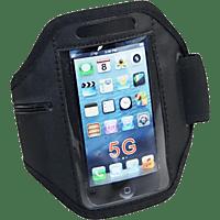 AGM 24602 , Armtasche, Apple, iPhone 5, Nylon, Schwarz