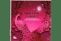 VARIOUS - Oriental Garden Vol.10 [CD]