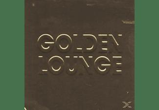 VARIOUS - Golden Lounge  - (CD)