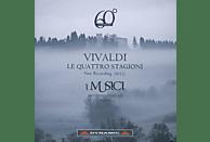 I Musici, Antonio Anselmi - Le Quattro Stagioni [CD]