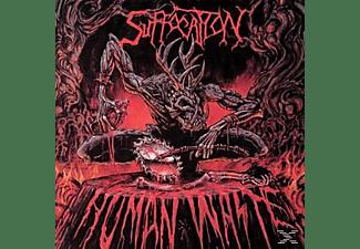 Suffocation - HUMAN WASTE (VINYL REISSUE)  - (Vinyl)