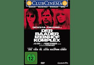 Der Baader-Meinhof-Komplex DVD