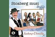 Stoaberg Musi, Seeberg-dirndln - Stoaberg Musi Trifft Seeberg-Dirndln [CD]