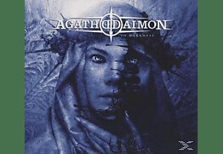 Agathodaimon - In Darkness (Ltd.Digipak)  - (CD)