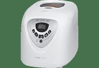 CLATRONIC BBA 3505 (Brotbackautomat, 600 Watt, Weiß)
